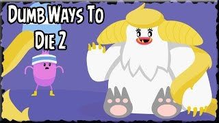 Dumb Ways To Die 2 The Games Mobile Game #1