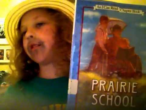 Book Review-Prairie School