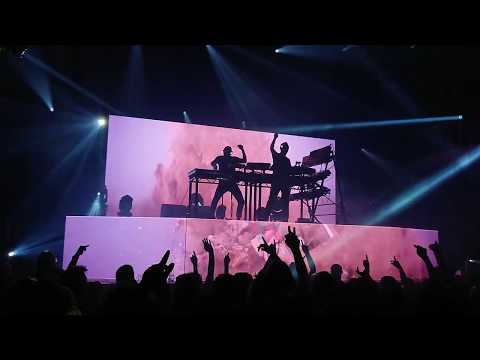 Orbital P.H.U.K. (live At ADE, Paradiso, Amsterdam)