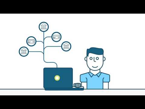 Видео Bill consolidation loan acceptance