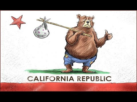 California Regression - Eco Craziness