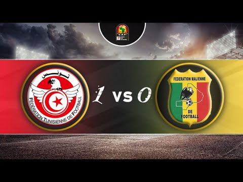 CAN 2019: Tunisie vs Mali 1-1 résumé du match 28/06/2019