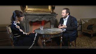 Зеленая гостиная: Игнат Солженицын /Green Room: Ignat Solzhenitsyn