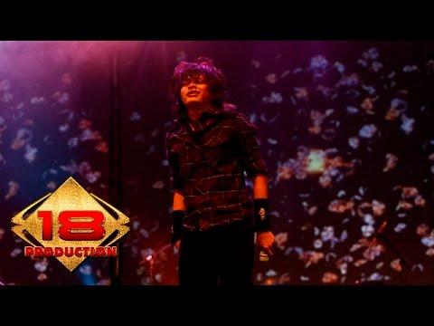 GIGI - Kepastian Yang Kutunggu (Live Konser Depok 25 Maret 2008)