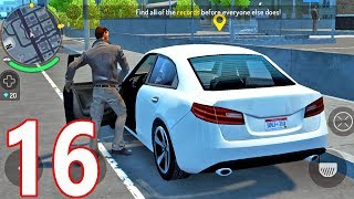 Gangstar New Orleans (Action Open World) #16 - Android IOS gameplay walkthrough
