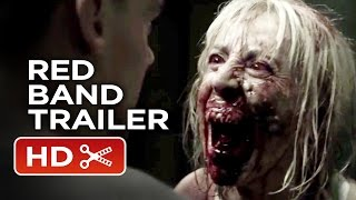 [REC] 4 Apocalypse Red Band TRAILER (2014) - Manuela Velasco Horror HD