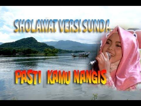 Sholawat Sunda Termerdu Bikin Kamu Nangis
