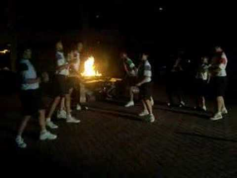 2007 Annual Camp Campfire Performance
