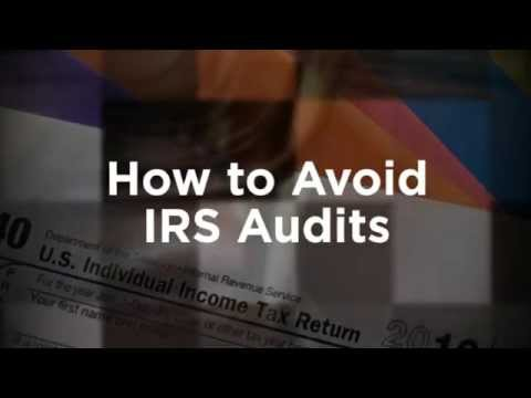 How to Avoid IRS Audits | Greenberg Law Group, P.A.