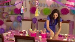 Video Party City - Disney Princess Marketing Video - Brandgineering Advertising download MP3, 3GP, MP4, WEBM, AVI, FLV Desember 2017