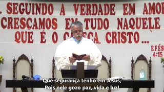 Culto Matutino   07/Mar/2021