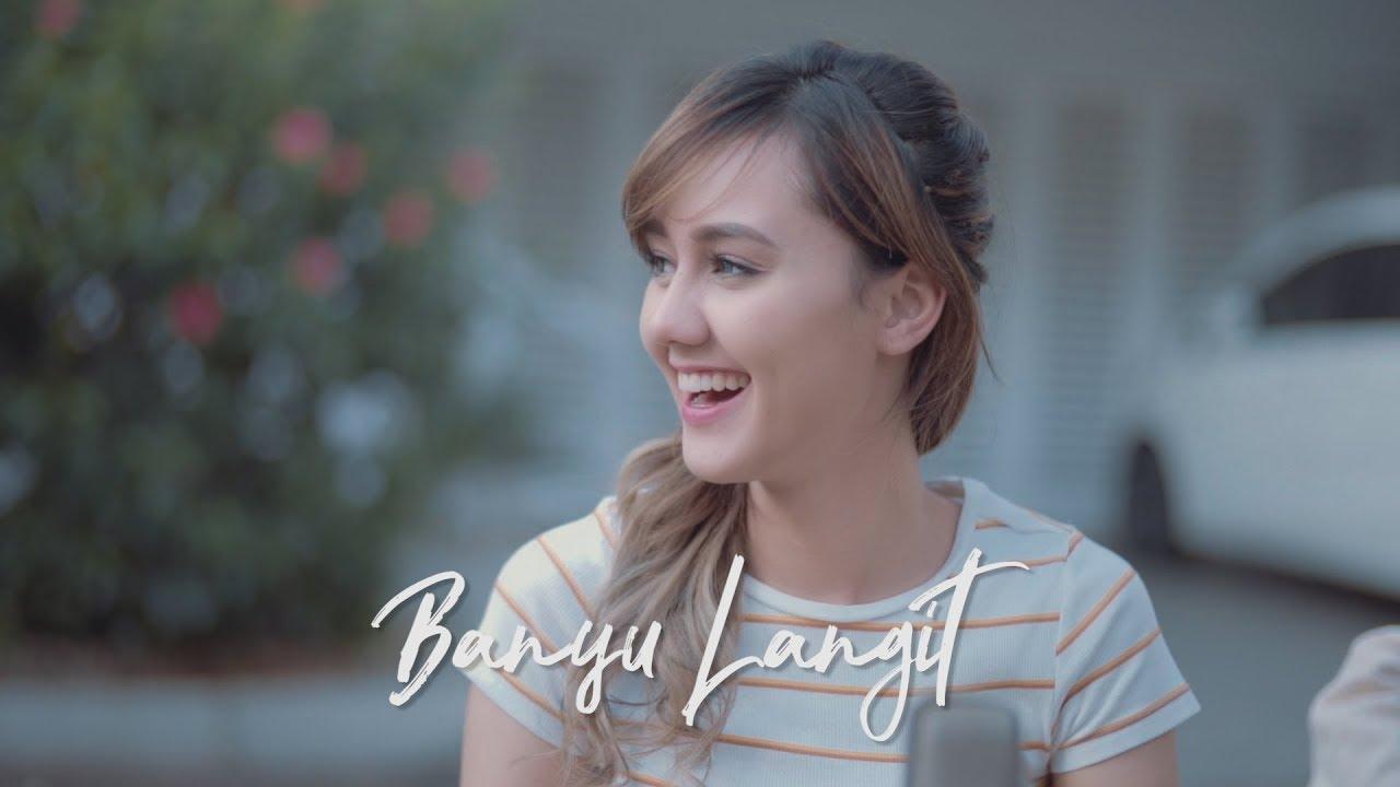 Cover Lagu Banyu Langit Didi Kempot Versi Siapa Paling Ambyar