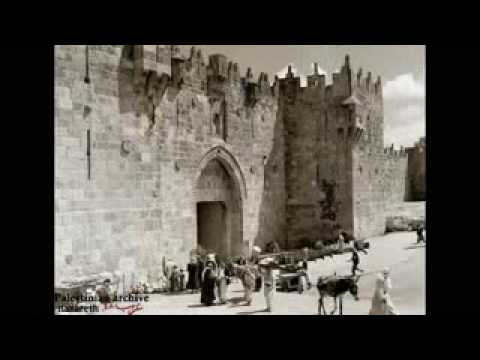 Palestine MUST SEE Old Palestine now known as Israel, (RARE FOTOS)