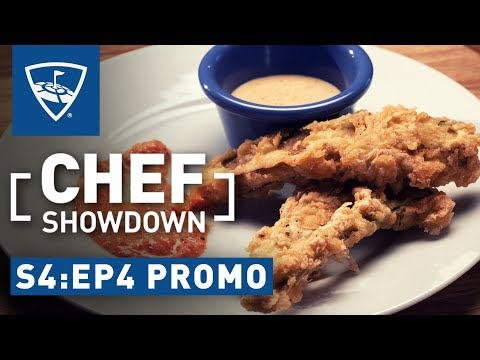 Chef Showdown | Season 4: Episode 4 Promo | Topgolf