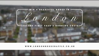 London House Raffle