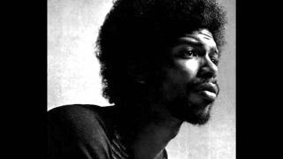 Gil Scott-Heron - Live at The Bottom Line 1977 - Vildgolia