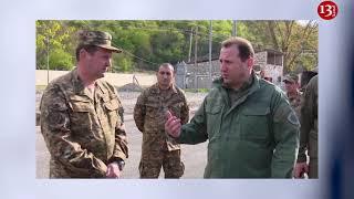 Müdafiə naziri ilə general ƏLBƏYAXA OLDU: Ermənistanda klan mübarizəsi kəskinləşir