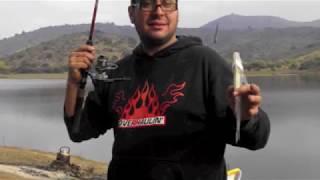 Pesca Embalse La Marquesa