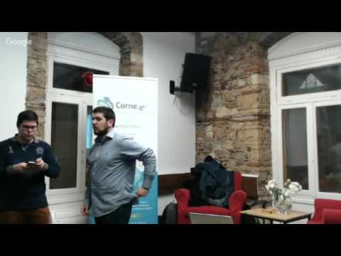 Data Science Athens |  February 2016