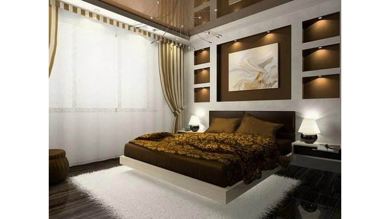 Ideas de dise o de pintura dormitorio moderno youtube - Dormitorio diseno moderno ...