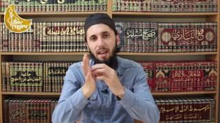 Astım İlacı Orucu Bozar mı? | Ramazan Fıkhı | Çetin Hoca | İlme Çağrı