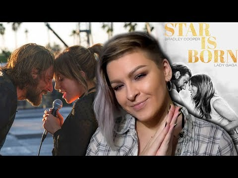 Lady Gaga, Bradley Cooper - Shallow (A Star Is Born) | РЕАКЦИЯ