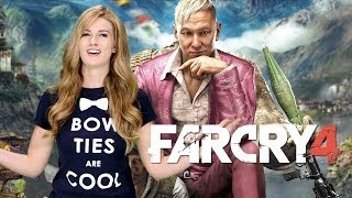 Far Cry 4 Details Leaked - The Know