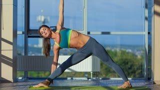 Fitness a casa tua: lo stretching