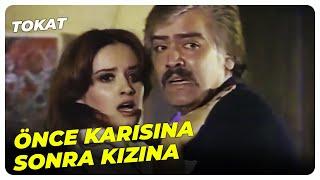 Kocasıyla Üvey Kızını Bastı - Tokat   Müjde Ar Sevda Ferdağ Türk Dram Filmi