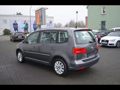 Временная починка закисшего ручного тормоза VW Sharan - YouTube
