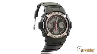 aw 590 1aer smart herreur fra casio