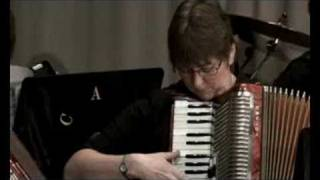 Craven Accordion Orchestra - Intermezzo