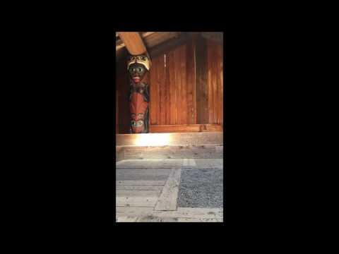 Tlingit Love Song, Yanyeidi Clan