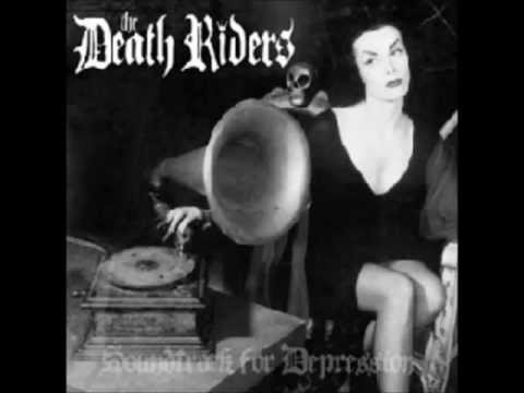 The Death Riders - Mary