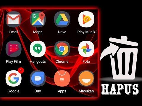 Cara Hapus File Lainnya Di Hape Xiaomi & All Android Tanpa Aplikasi Work 100%.