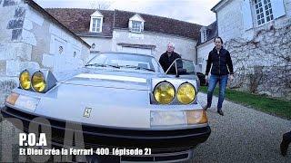 Tesla Model S P85D : et dieu créa la Ferrari 400 V12 (4/7)
