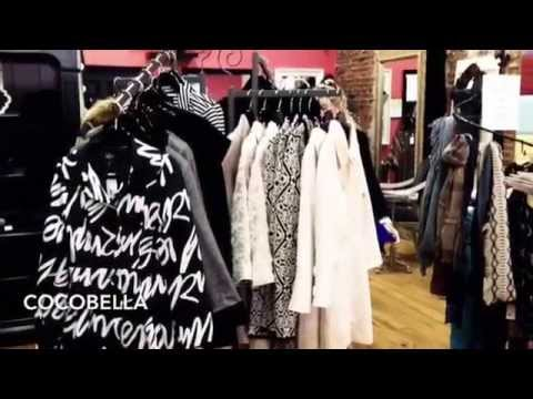 Live Downtown Greenville SC Guide - Shopping in the West End Boutiques