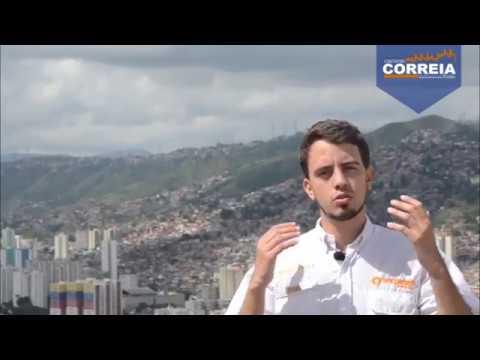La Caracas Vivible Cristofer Correia
