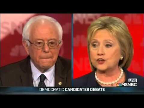 Democratic Candidates Debate (2016 04 II)