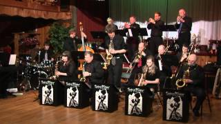 "Saco River Jazz Ensemble - ""Blue Skies"""