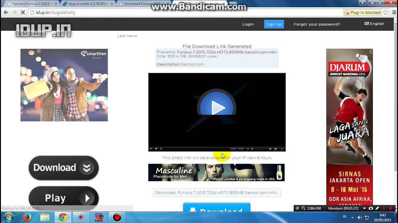 Cara Download Film Di Ganool 100 Work Youtube