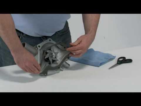 Герметик силиконовый 999 США серый ABRO 85 г  9 AB