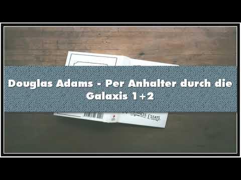 Per Anhalter durch die Galaxis 1: Das Restaurant am Ende des Universums YouTube Hörbuch auf Deutsch