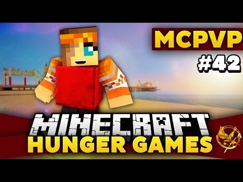 Minecraft - HUNGER GAMES McPvP : KIT SHAPESHIFTER #42