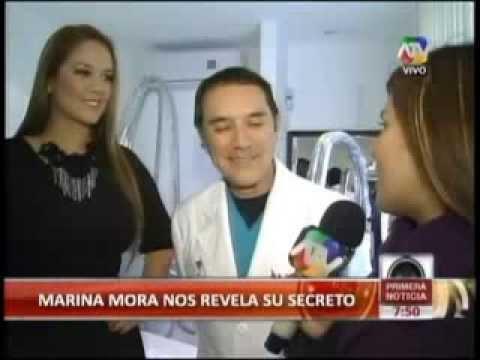El Secreto de Marina Mora