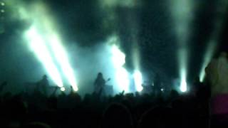 Monster Truck - Righteous Smoke (live at Hamilton Place 12-22-13)