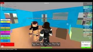 Novo romance no quarteirão? parte 3 (Roblox High Part 10)