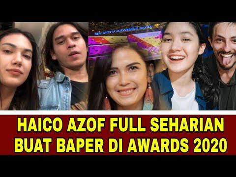 full-video-seharian-bts-sctv-awards-2020-azof-haico-buat-baper_bucin-tv