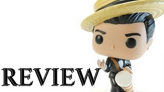 I Love Lucy Ricky Funko pop | A not so Awesome Review