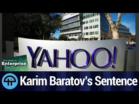 Yahoo Spear-Phishing Hacker Sentenced to Only 5 Years
